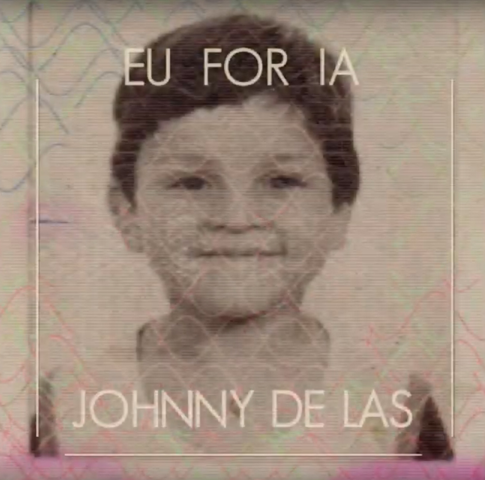 Johnny de Las